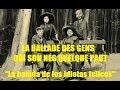La Ballade Des Gens Qui Sont Nés Quelque Part mp3