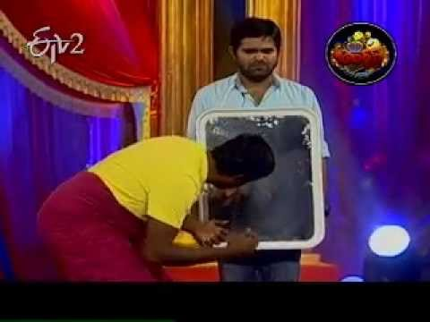 ETV Talkies - ETV Jabardast Comedy Show special Part 3 Travel Video