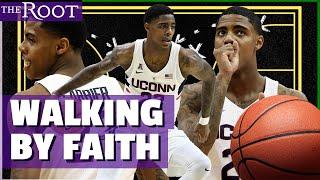 NCAA UConn Star Beat a Career-Ending Injury