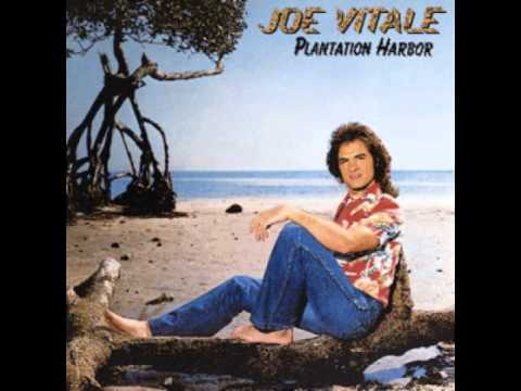 Joe Vitale - Man Gonna Love You