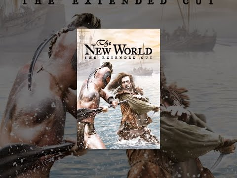 The New World  Cut