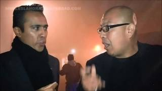 Entre Bares y Burdeles | Entrevista a David Muñoz en la Zona de Tolerancia