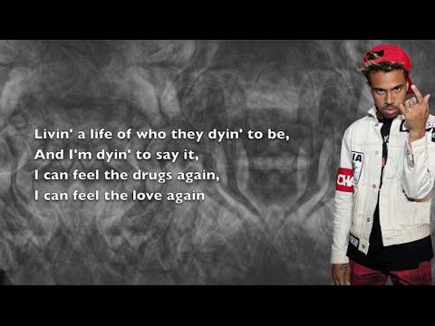 Vic Mensa - Codeine Crazy (Icarus Story) - Lyrics