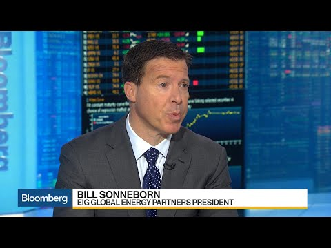 Bill Sonneborn on the State of Energy Investing