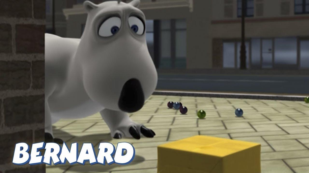 Bernard Bear | The Secret Package AND MORE | 30 min Compilation | Cartoons for Children