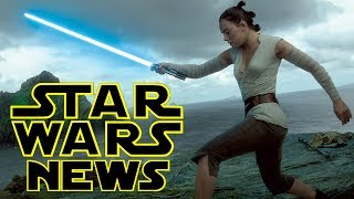 Everything We Know About Star Wars The Last Jedi So Far