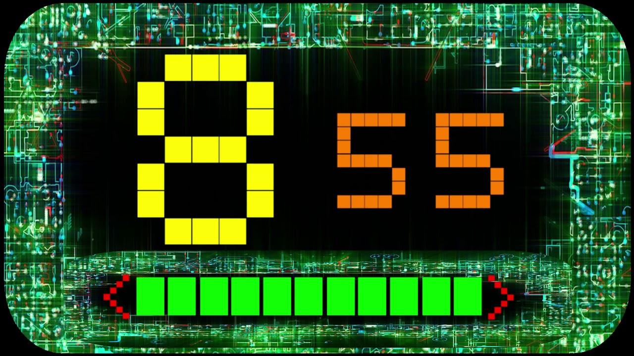 15 Minute Countdown Timer (16bit Music)