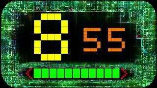 15 Minute Countdown Timer (16bit Music)