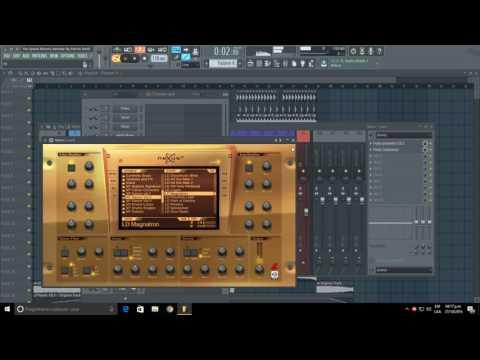 KSHMR, B3nte & Badjack - The Spook Returns (Fl Studio Remake By Patrick Reed) + FLP