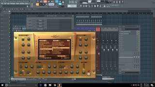 KSHMR, B3nte & Badjack - The Spook Returns (Fl Studio Remake By Patrick Reed) + FLP