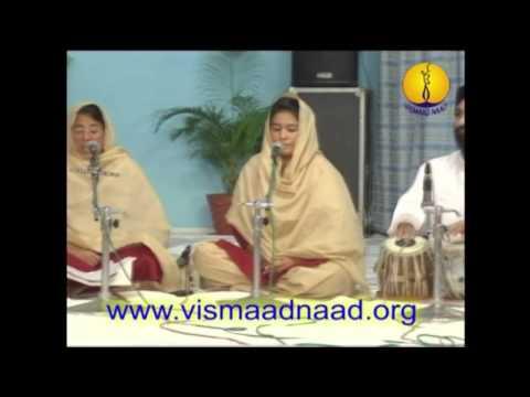 Raag Nat Narayan : Prof Gursharan Kaur Delhi  - Adutti Gurmat Sangeet Samellan 2011