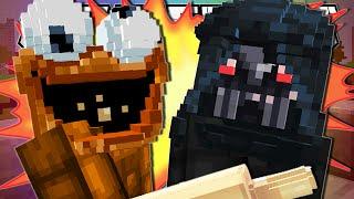 Minecraft | SMASH BROS. IN MINECRAFT!!