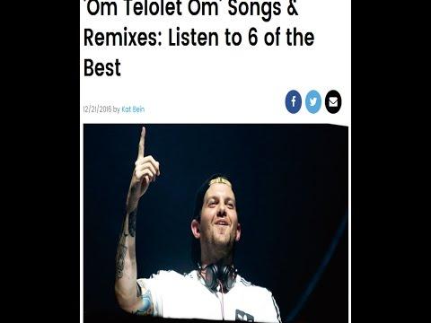 Om Telolet Om ( Best Remix / Billboard Version)