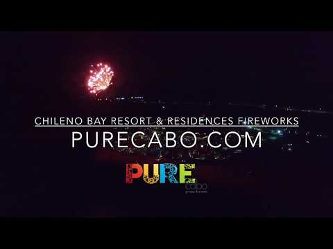 Cabo Fireworks, Los Cabos Fireworks - Event Pyrotechnics