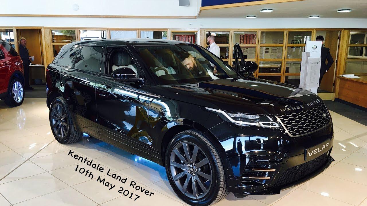 Car Tour Range Rover