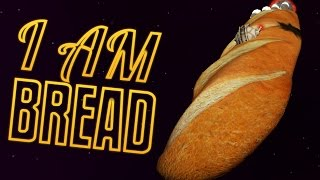 STARCH WARS - I Am Bread #13