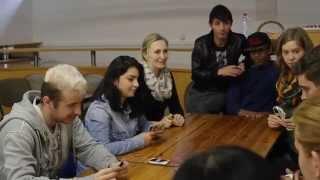 4. MülheimPartner-Videoclip-Wettbewerb: Jugendintegrationskurs vom Diakonischen Werk