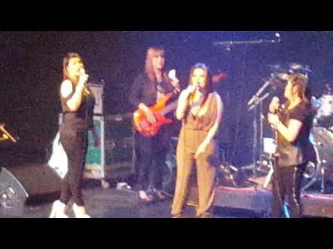 Aegis Concert