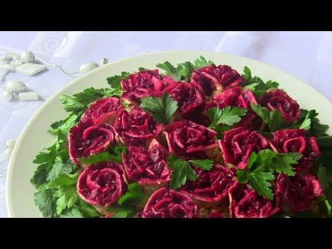 Салат нежность. Салаты рецепты с фото простые и вкусные.из YouTube · Длительность: 2 мин20 с