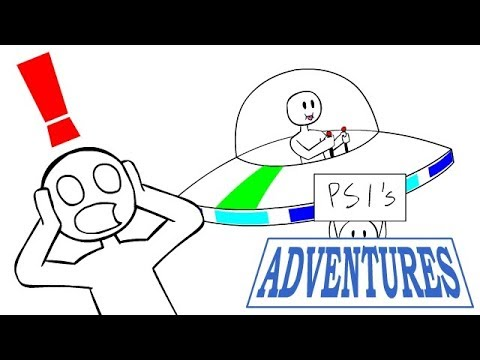 PSI's Adventure (New Channel Trailer)