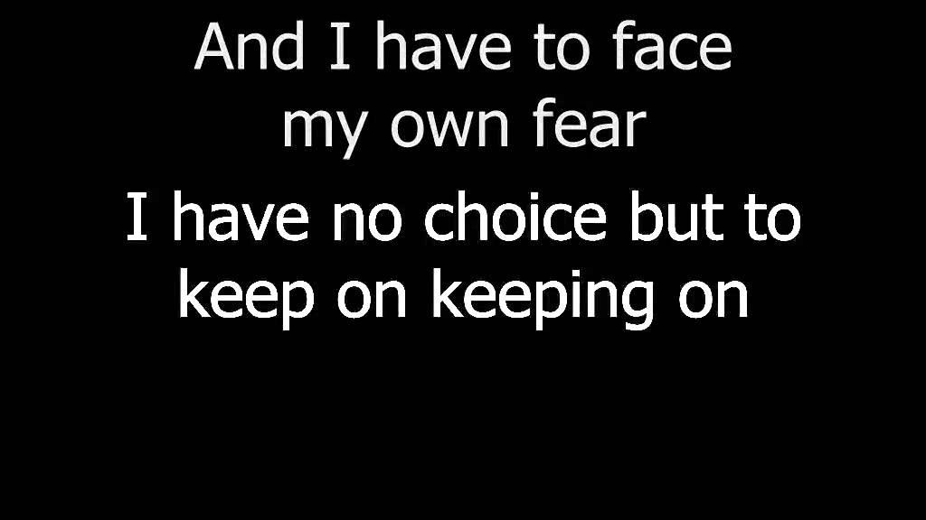 Lyric lyrics to something : Weezer - I want to be something [Lyrics] - YouTube