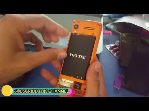 VGO TEL Super Jumbo i700 security lock bypass