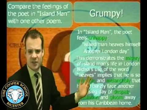 GCSE English Top 5 Writing Tips: Vocabulary Choice
