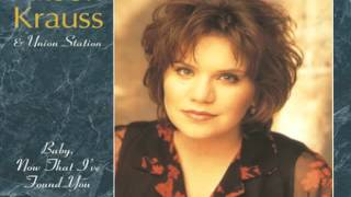 Watch Alison Krauss Loves Me Like A Rock video