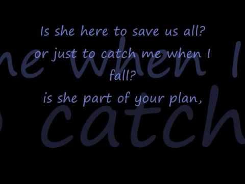 Johnny Reid- Missing An Angel with lyrics