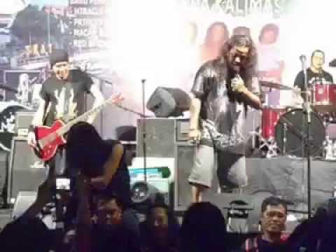 RED SPIDER Anak Liar live Monkasel Surabaya