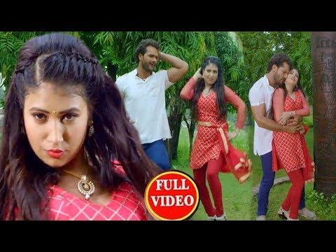 #Khesari Lal Yadav (2018) का ब्लास्ट होने वाला गाना - #Red Colour Ke Shoot -Bhojpuri Movie Song 2018
