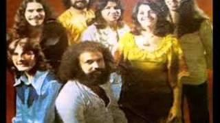Painel de controle A espera 1973