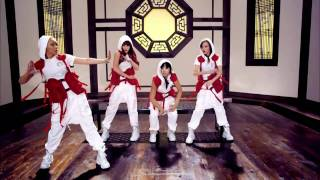 "2NE1 - ""Clap Your Hands"" [MV]"