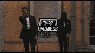 #9thStreet Rzo Munna x Soze - Twinning 2 (Music Video) | @MixtapeMadness