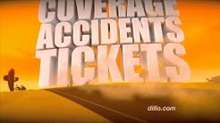 Need Car Insurance Fast? - Dillo Insurance Commercial
