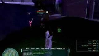 Gorana as Jedi
