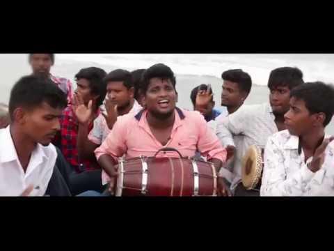 Chennai Gana michel | gana kacheri kalai song | 2018