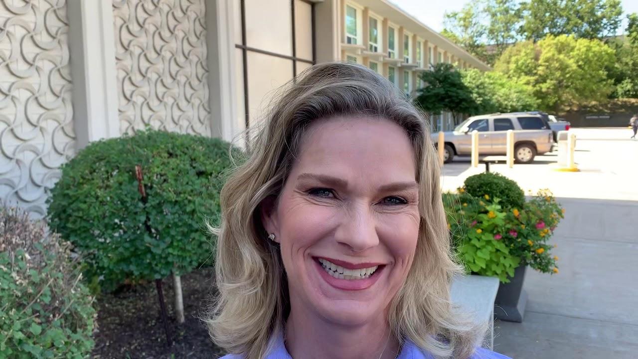 Gateway Pundit Catherin Engelbrecht discusses Recent Court Win Against IRS September 15, 2019
