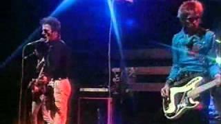 Clash City Rockers - The Clash - Something Else Jan 78