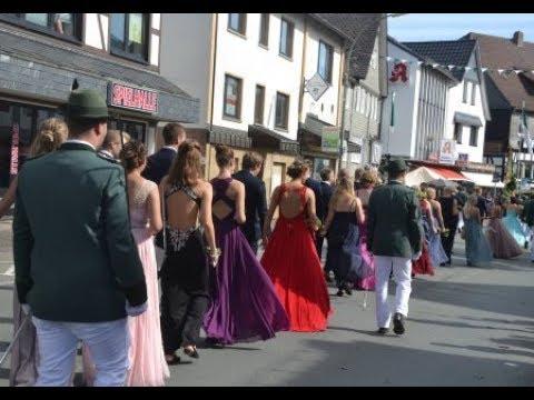 2019 SSB Festzug zum Bundesfest