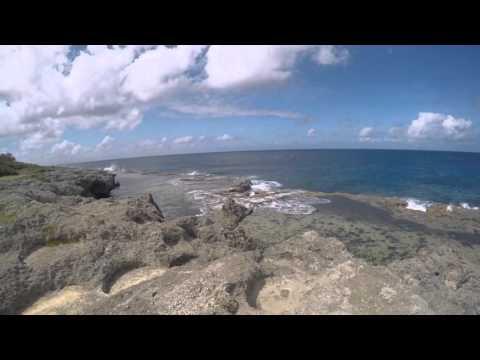 Tonga holiday February 2016