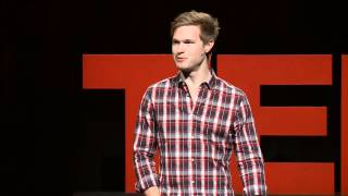The Easiest Way to Help Other People: Blake Canterbury at TEDxBend