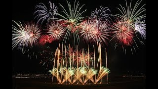 Canada - 10th Philippine International Pyromusical Competition 2019