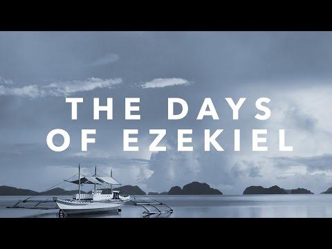 The Days of Ezekiel - Major Amir Tsarfati