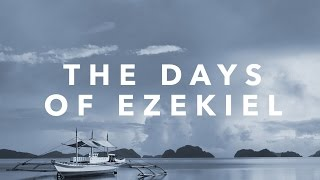 The Days of Ezekiel - Major Amir Tsarfati