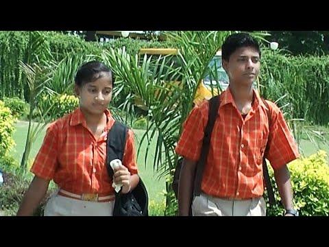 LARAYA - A short film by the year IX students of Laurels International School, Allahabad