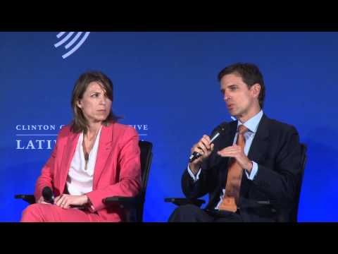 Designing Opportunities for Growth - 2013 CGI Latin America Meeting