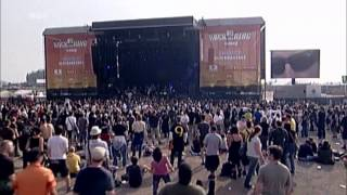 Filter - Take a Picture (Live at Rock AM Ring 2008 HD)