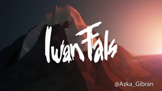 Noah feat. Iwan Fals - Para Penerka (Video Lirik / Video Lyrics) HD | High Quality