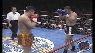 Satake....He was a great fighter...but when it came to the Elites (...